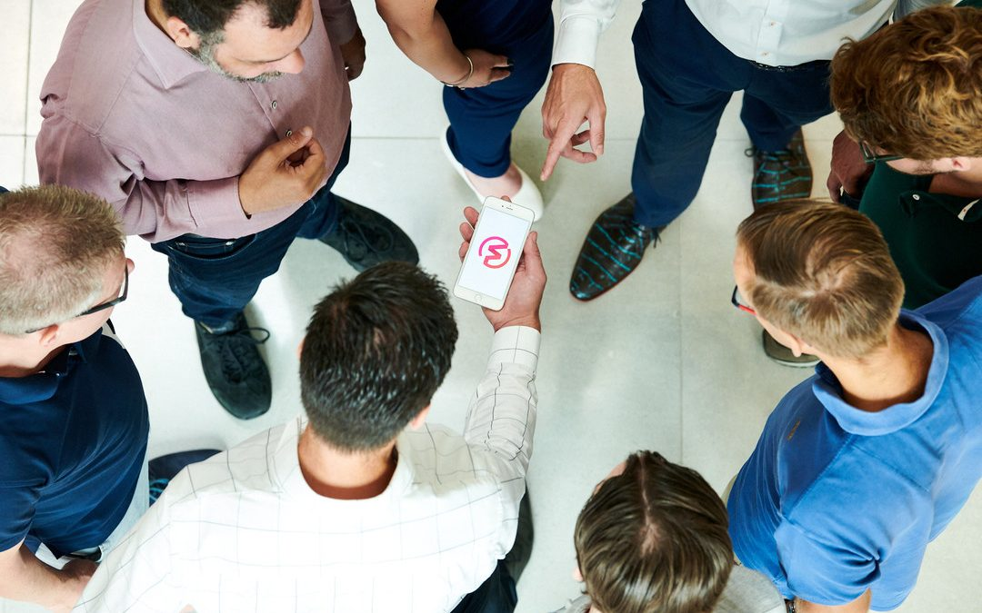6 praktische tips om een professionele mobiele app te bouwen