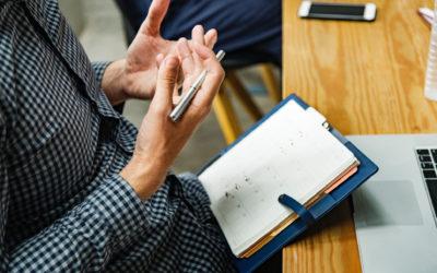 7 stappen om een professionele personeelsplanning te maken