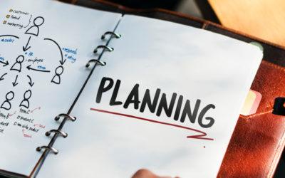 Planningen maken en optimaliseren met behulp van Open Source technologie