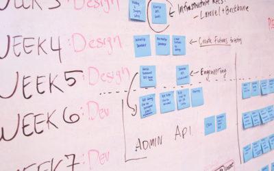 Wat als plannen met Excel plotseling geen goed plan meer is?
