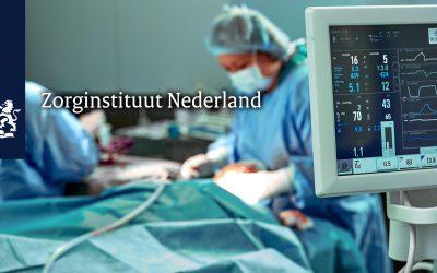 Open Circle Solutions wint Europese aanbesteding Zorginstituut Nederland