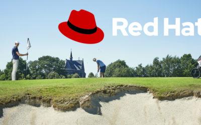 Open Circle Solutions bouwt innovatief golfbeheersysteem met Red Hat OpenShift