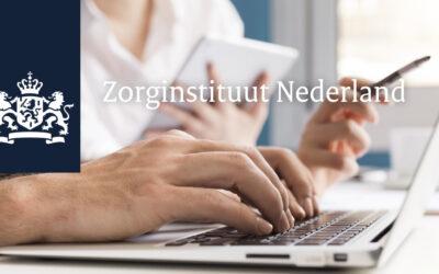 Migratie van Zorginstituut Nederland naar de cloud: migreren en vervolgens optimaliseren