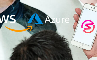 Migratie van Amazon Web Services naar de Microsoft Azure cloud: een voorbeeld uit de praktijk