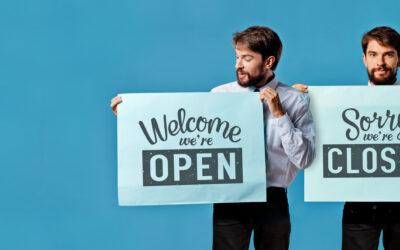 Open source versus closed source software: wat is het verschil?