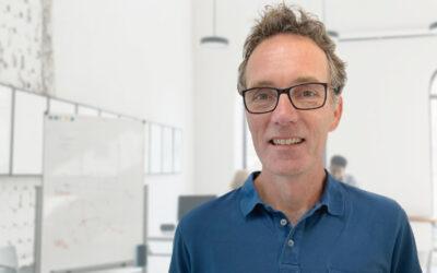 Maak kennis met onze nieuwste IT-medewerker: René Avontuur